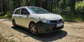 Nissan AD, 2007 год, 285 000 руб.
