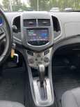 Chevrolet Aveo, 2014 год, 468 000 руб.