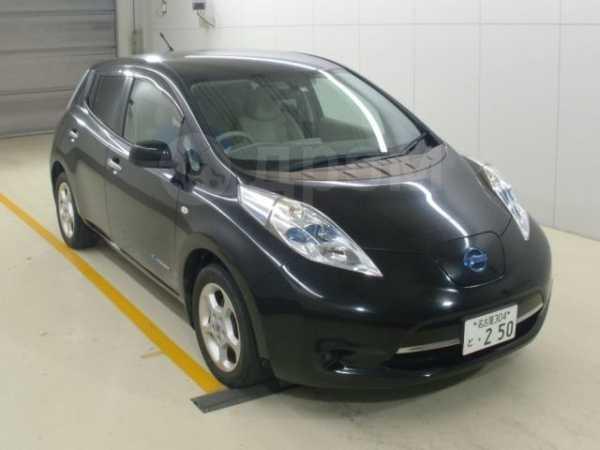 Nissan Leaf, 2012 год, 300 000 руб.