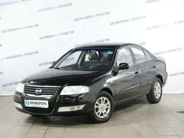 Nissan Almera Classic, 2007 год, 279 000 руб.