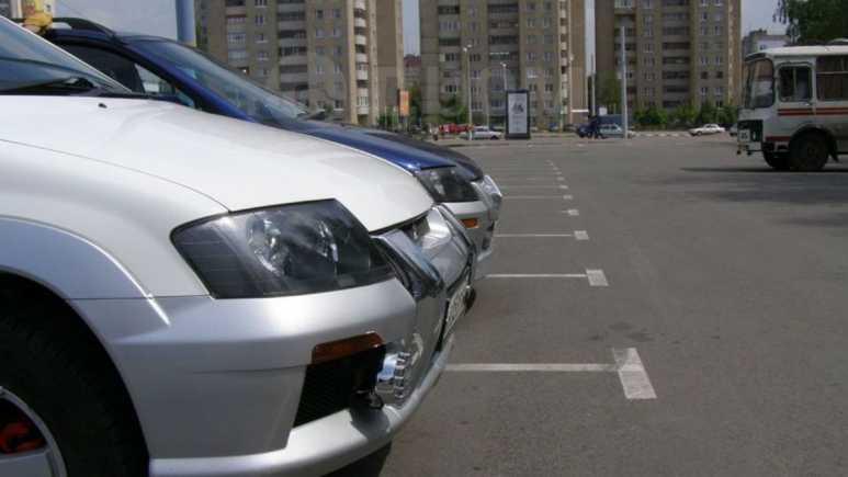 Mitsubishi RVR, 1999 год, 540 000 руб.