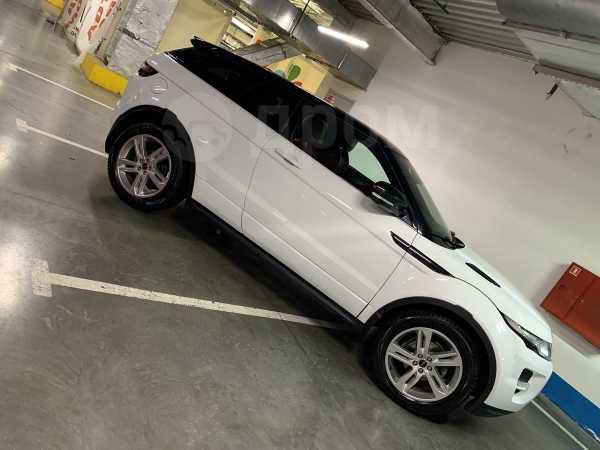 Land Rover Range Rover, 2012 год, 1 250 000 руб.