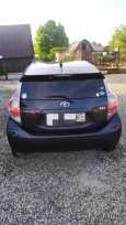 Toyota Aqua, 2013 год, 460 000 руб.