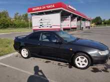 Омск Corolla Levin 1995