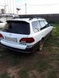 Honda Orthia, 2001 год, 160 000 руб.