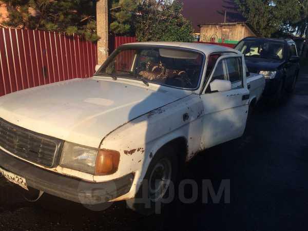 ГАЗ 31029 Волга, 1995 год, 21 000 руб.