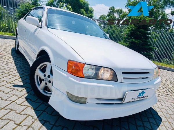 Toyota Chaser, 2000 год, 328 000 руб.