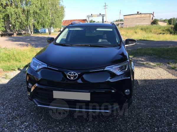 Toyota RAV4, 2019 год, 2 250 000 руб.