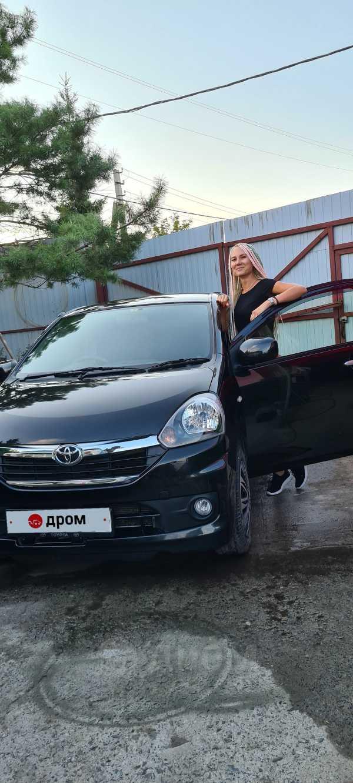 Toyota Pixis Epoch, 2016 год, 430 000 руб.