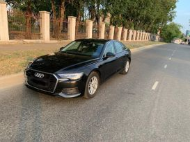 Иркутск Audi A6 2019