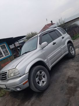 Белово Grand Vitara 2000