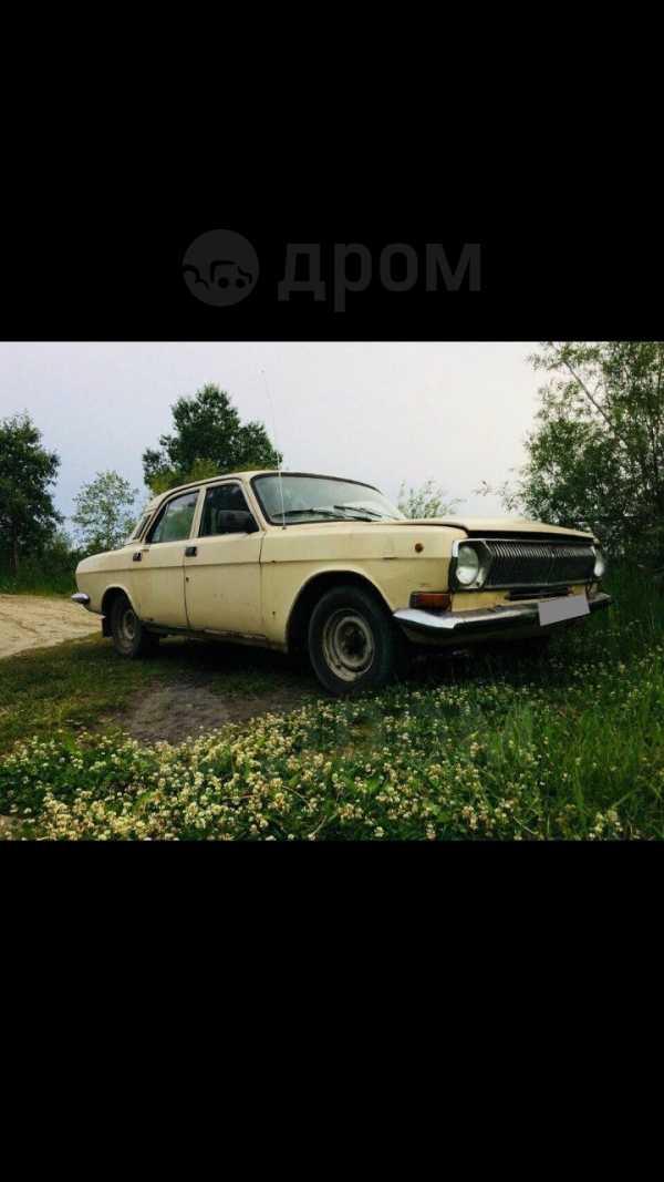 ГАЗ 24 Волга, 1989 год, 29 000 руб.
