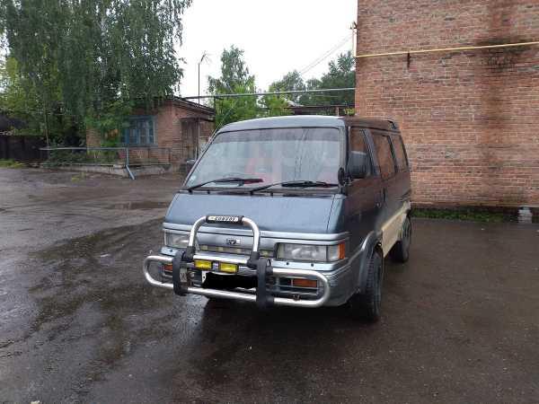 Mazda Bongo, 1993 год, 120 000 руб.