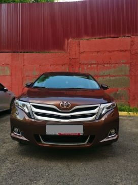 Брянск Toyota Venza 2013