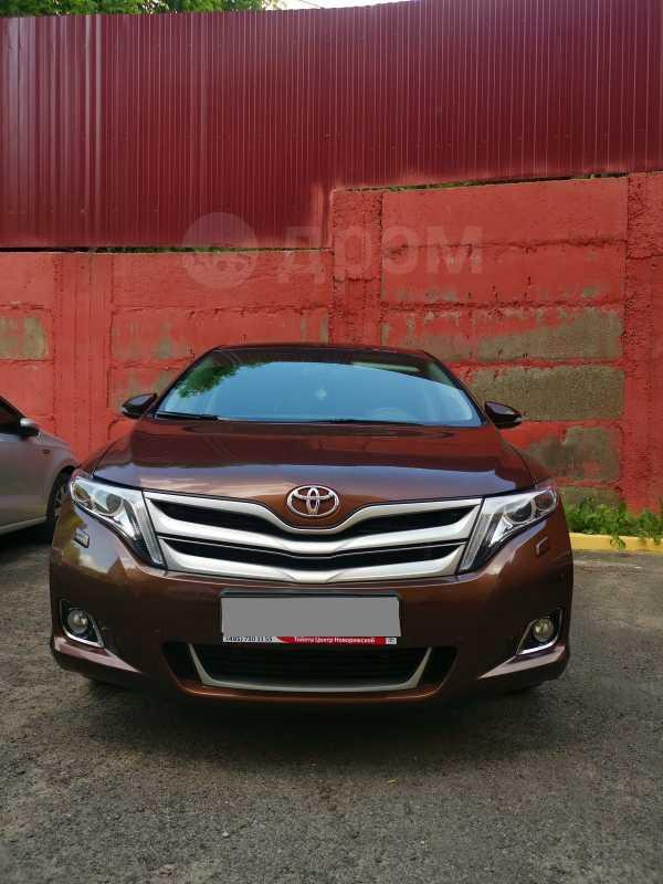 Toyota Venza, 2013 год, 1 750 000 руб.