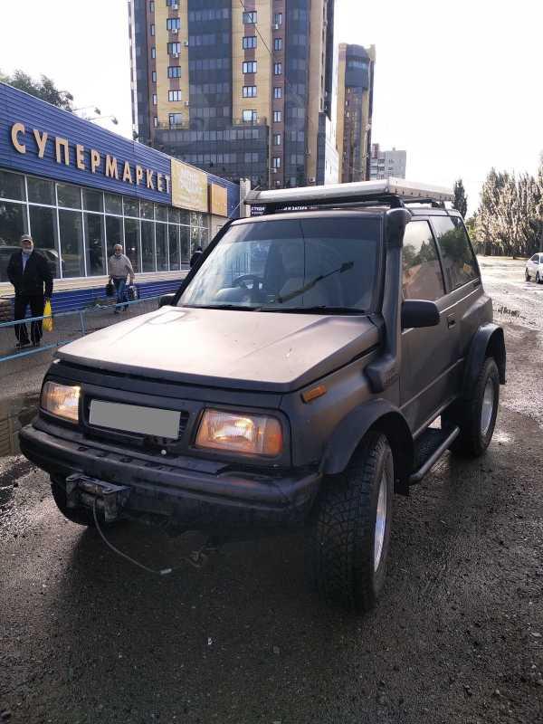 Suzuki Escudo, 1995 год, 300 000 руб.