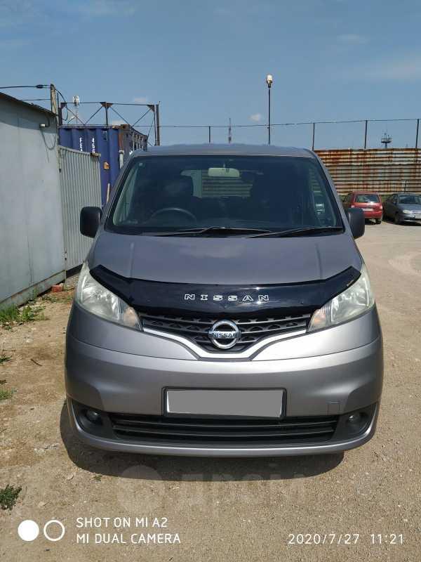 Nissan NV200, 2012 год, 580 000 руб.