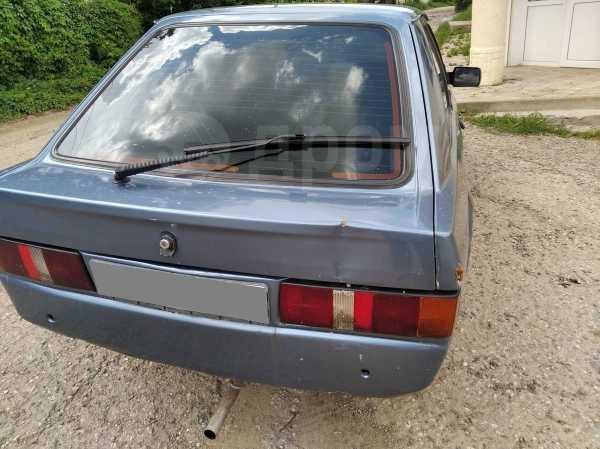 Ford Escort, 1989 год, 35 000 руб.