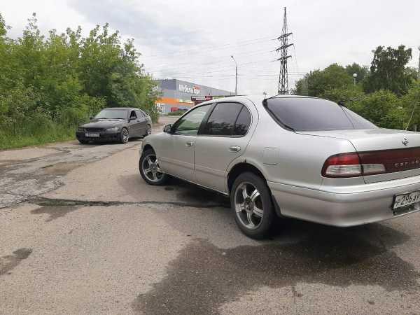 Nissan Cefiro, 1998 год, 95 000 руб.