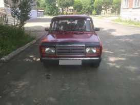 Уссурийск 2107 1994