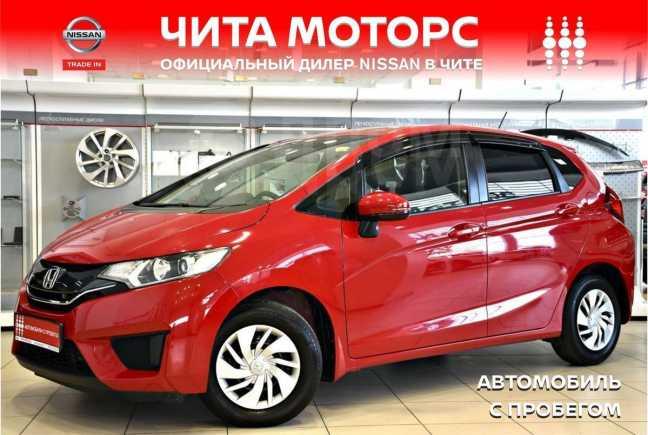 Honda Fit, 2015 год, 659 000 руб.