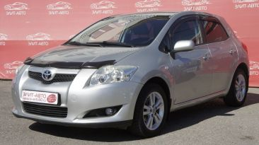 Астрахань Toyota Auris 2008