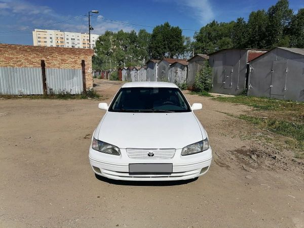 Toyota Camry Gracia, 1997 год, 217 000 руб.