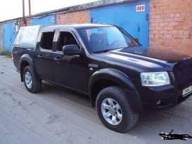 Новый Уренгой Ford Ranger 2007