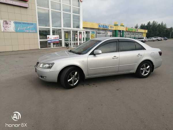 Hyundai NF, 2005 год, 425 000 руб.