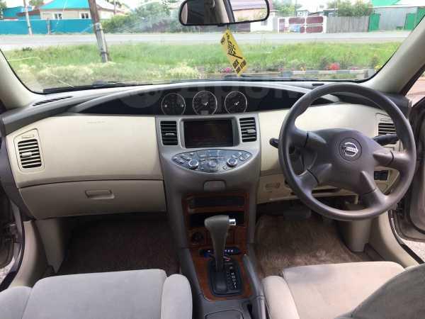 Nissan Primera, 2003 год, 179 000 руб.