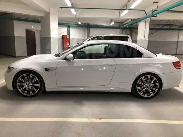 BMW M3, 2009 год, 1 750 000 руб.