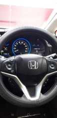 Honda Shuttle, 2015 год, 950 000 руб.