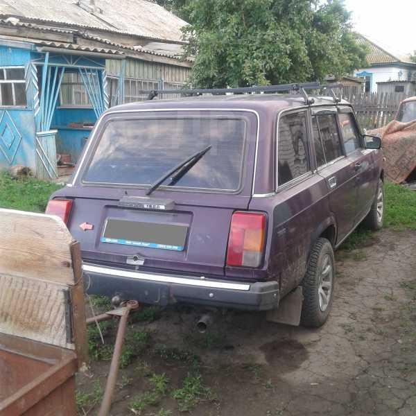 Лада 2104, 1997 год, 35 000 руб.