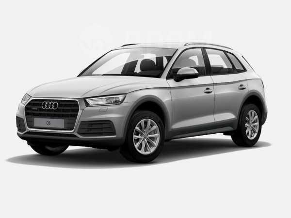 Audi Q5, 2020 год, 3 895 591 руб.