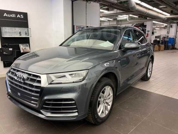 Audi Q5, 2020 год, 3 411 719 руб.