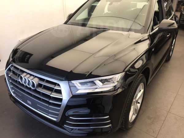 Audi Q5, 2020 год, 3 477 376 руб.