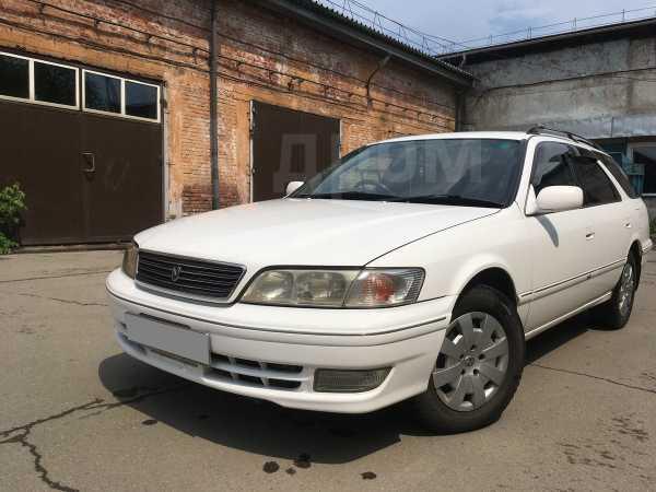 Toyota Mark II Wagon Qualis, 1999 год, 250 000 руб.