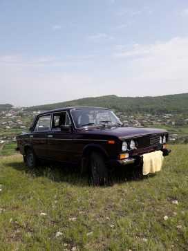 Нерчинский Завод 2106 2003