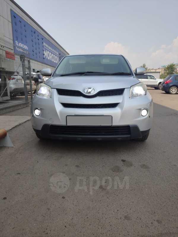 Toyota ist, 2010 год, 590 000 руб.