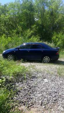 Воронеж Corolla 2003