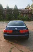 Honda Accord, 2005 год, 480 000 руб.
