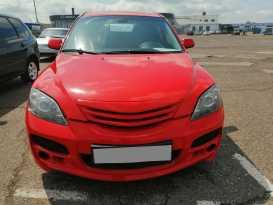 Набережные Челны Mazda3 2007
