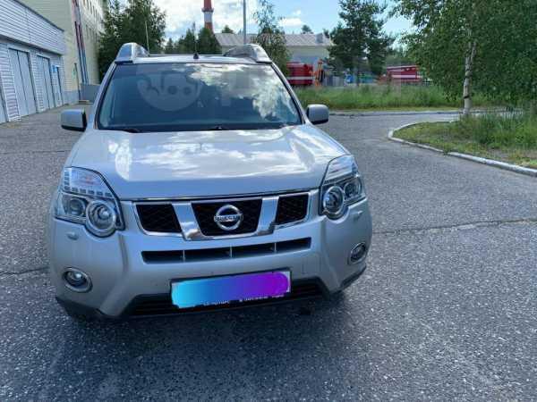 Nissan X-Trail, 2012 год, 960 000 руб.