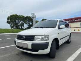 Уссурийск Toyota Probox 2013