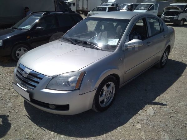 Chery Fora A21, 2006 год, 190 000 руб.