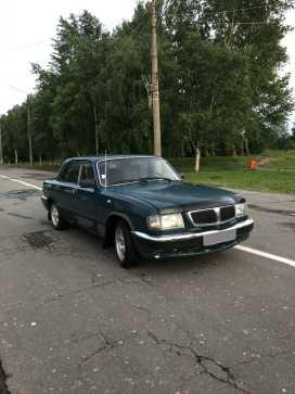 Северодвинск 3110 Волга 2001