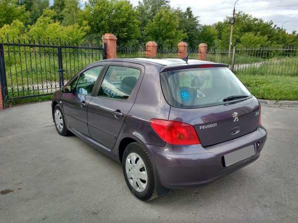 Peugeot 307, 2005 год, 250 000 руб.