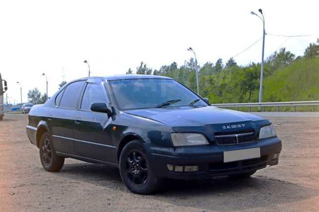 Toyota Camry, 1997 год, 119 000 руб.