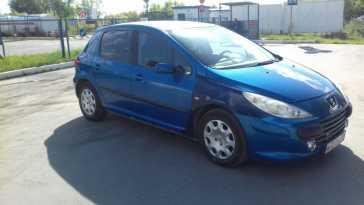Омск 307 2007