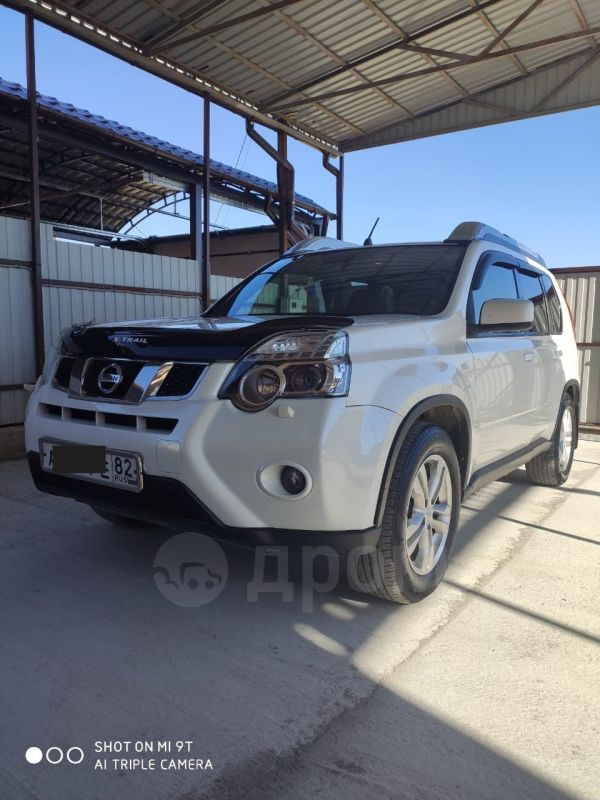Nissan X-Trail, 2013 год, 930 000 руб.